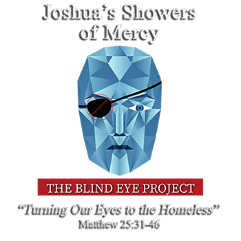 The Blind Eye Project Logo